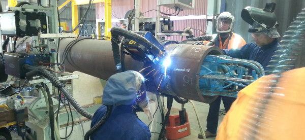 Types of Welding Careers welding jobs mean